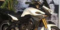 MT09 TRACER WHITE EDITION
